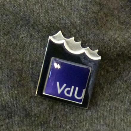 VDU Pin Elphi